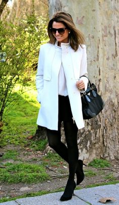 31 Fashionable Fall – Winter Coats