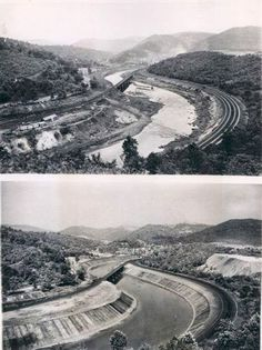 Vintage Johnstown: Before and After
