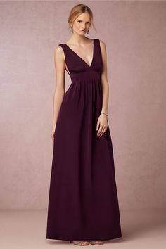 Daphne Dress from @BHLDN