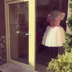 Enjoy the dress. Tg. Mureș, Targului 2/3 with love Elen's.