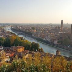 One of the many reasons why #Ilove #Verona