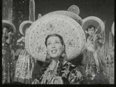 Pedro Infante y Libertad Lamarque_Musical Parte 2.
