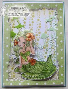 Liliana Mermaid
