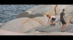 Norwegian director Kasper Häggström and Oslo skate mag Dank deliver a new wave skate film spotlighting Oslo's street skating avant-garde on NOWNESS.