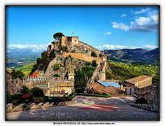 10 lugares que tienes que visitar en la Comunidad Valenciana.