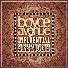 Boyce Avenue - Influential Sessions 9 (2009)