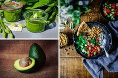 Das richtige Dressing entscheidet, ob Ihr Salat Top oder Flop wird. Mit diesen 3 gesunden Salatdressings werden Sie jeden Tag Salat essen wollen... Fast Recipes, Slim, Health, Essen