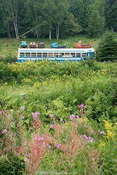 15 Amazing Places to Visit in Nova Scotia