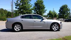 Just in:  Great buy at $22,500. 2015 Dodge Charger SE sedan, 3.6L V6, 8 spd automatic, 21,000 miles, Blutooth HF, Gray on Black, Power Seat, Dual AC, Back up sensor, Alloy Wheels on Michelin Tires. Balance of OE warranty...!!!