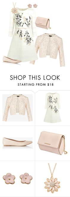 """Untitled #1420"" by pholtond on Polyvore featuring Ted Baker, Giambattista Valli, Express, Givenchy and Mixit"
