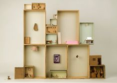 Dollhouses and Accessories | Time for the Holidays