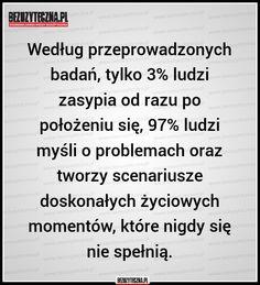 Według przeprowadzonych badań, tylko 3%… » Bezuzyteczna.pl- Codzienna dawka wiedzy bezuzytecznej