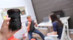 Quick and Informative Intro to SLR Lenses for Beginners