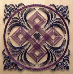 string art 13
