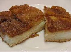 Sopapilla Cheesecake (Video Recipe)
