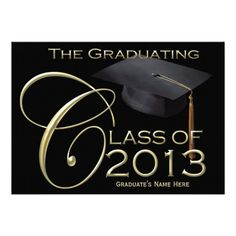 free printable graduation invitations online download and make