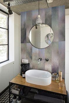 Rigolo  #wallpaper #wallcovering #wetsystem