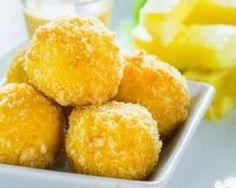 Croquettes de gruyère léger sans friteuse : http://www.fourchette-et-bikini.fr/recettes/recettes-minceur/croquettes-de-gruyere-leger-sans-friteuse.html