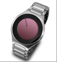 Another concept watch