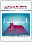 The Institute of HeartMath's leaders are knowledgeable, dedicated and caring individuals committed to fostering research of stress management, emotional physiology, human energetics and intuition. They continually reassess current strategies and develop new ones in the educational sector to improve learning and academic achievement.