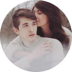 Winter love by Mary Ilyina on 500px
