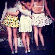 cutest things xx skirts