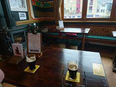The Boathouse Bar, Skipton