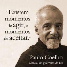 Frases e citações por Paulo Coelho