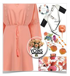 """""""Yoins~~ No3 ♥"""" by av-anul ❤ liked on Polyvore featuring Nearly Natural, Clare Celeste, Spektre, NOVICA, platforms, yoins, yoinscollection, loveyoins and avanul"""