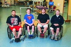 Logran que pacientes paralíticos vuelvan a moverse con estimulación eléctrica 8http://www.tecnews.pe/logran-que-pacientes-paraliticos-vuelvan-moverse-con-estimulacion-electrica/)