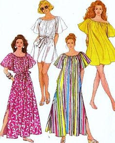 Simplicity 9209 Jiffy Everybody Cover Up in Two Lengths: Pullover Very Loose Fitting Garment Sewing Pattern, Vintage 1989 Simplicity http://www.amazon.com/dp/B00DADAOVY/ref=cm_sw_r_pi_dp_NZ2Jtb1C2PEZNQT8
