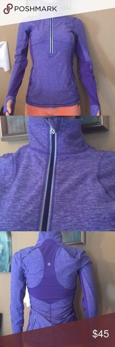 Lululemon Athletica In great condition lululemon athletica Jackets & Coats