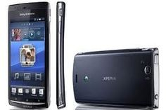 Sony Ericsson Xperia Arc S / LT18i (D. Blue) / Unlocked International Gsm Phone  #Sony_Ericsson #Wireless