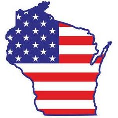 wisconsin state flag picture - Yahoo Image Search Results
