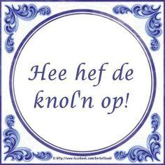 Famous Quotes, Creative Inspiration, Decorative Plates, Tableware, Dutch, Holland, Tile, Geluk, Languages
