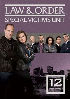 @Overstock - Law & Order:Svu-12 Year(5Disc)http://www.overstock.com/Books-Movies-Music-Games/Law-Order-Special-Victims-Unit-Year-12-DVD/6039937/product.html?CID=214117 $15.31