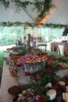 STB Medieval Themed Buffet/Feast