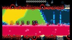 Xeodrifter Launching September 1st on PS4 & Vita