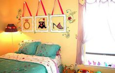 Cheap Teen wall stuff for girls | Inexpensive Bedroom Decorating Tips Just for You
