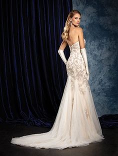 Alfred Angelo Bridal Style 957 from New Wedding Dress Arrivals