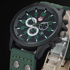 Creative New Vintage Classic Watches Men Daily Life Waterproof