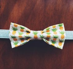 The Pineapple #bowtie ... Shop opening April 4th  by houndstoothindustries
