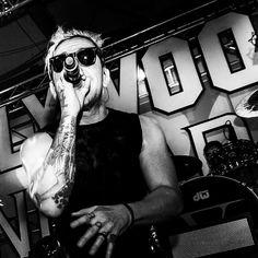 Danny HU5 (Live)