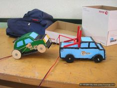 ¿Cómo fabricar un coche? Wooden Toys, Diy Home Decor, Blue Prints, Lab, Atelier, Wooden Toy Plans, Wood Toys, Woodworking Toys