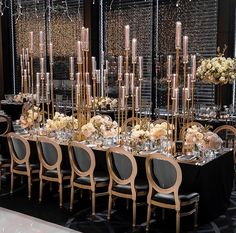 Best Wedding Reception Decoration Supplies - My Savvy Wedding Decor Wedding Table Centerpieces, Reception Decorations, Event Decor, Table Decorations, Gatsby Wedding Decorations, Reception Party, Birthday Decorations, Candlestick Centerpiece, Candlesticks