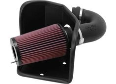 94-02 RAM 2500/3500 AIR INDUCTION INTAKE 57-1525. The 57 Series Generation II air intake, also referred to as an FIPK®, is K&N's ultimate performance product. These performance intakes are designed to increase power by as much as 10%. Please call 1-866-658-7952