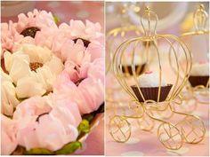 decoracao aniversario princesas tais puntel