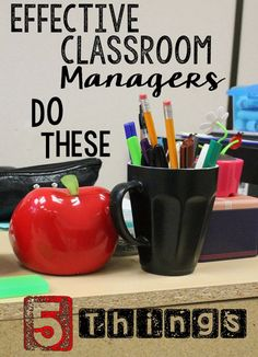 Effect awesome Worried that you'll never nail down your classroom management techniques? Read t. Worried that you'll never nail down your classroom management techniques? Read this guest post to learn five things all effective classroom managers do. Classroom Management Techniques, Classroom Management Strategies, Teaching Strategies, Teaching Tips, Classroom Discipline, Effective Classroom Management, Teaching Career, Teaching Kindergarten, Creative Teaching