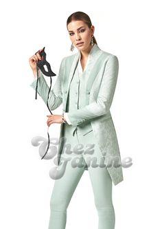 Boutique Chez Janine – Brautmode, Brautkleider und Festmode für Sie und Ihn - Hosen Outfit, Romance, Boutique, Baggy Dresses, Modern Women, Party Wear Dresses, Bridesmaids, Evening Dresses, Outfits