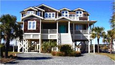 11 best vacation houses images beach vacations vacation rentals rh pinterest com